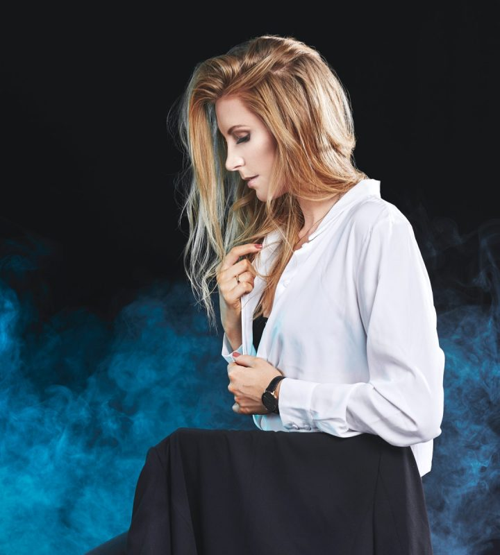 Caroline Ravn trollkarl underhållning Stockholm
