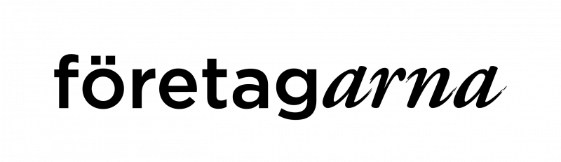 foretagarna logo